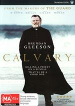 Calvary - Chris O'Dowd