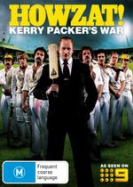 Howzat! : Kerry Packer's War - Brendan Cowell
