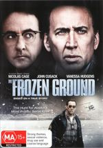 The Frozen Ground - Nicolas Cage