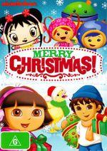 Nickelodeon Favorites : Merry Christmas Compilation! - Marc Weiner