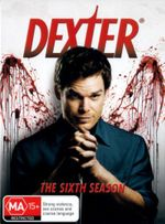 Dexter : Season 6 - Michael C. Hall