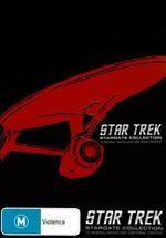 Star Trek Stardate Collection : 10 Original Movies - William Shatner