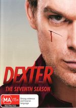 Dexter : Season 7 - Michael C. Hall
