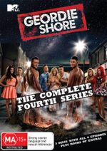 Geordie Shore : Series 4 - Holly Hagan