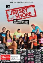 Jersey Shore : The Ultimate Collection (Uncensored) - Nicole-Snooki-Polizzi
