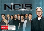 NCIS : Seasons 1 - 10 Boxset
