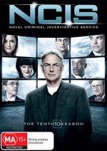 NCIS : Season 10 - Pauley Perrette