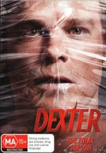 Dexter : Season 8 (The Final Season) - Michael C. Hall
