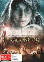 Dragon Lore : Curse of the Shadow - James C. Morris
