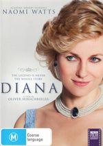 Diana (2013) - Naomi Watts