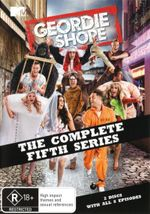 Geordie Shore : Series 5 - Vicky Pattison