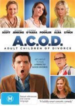 A.C.O.D. (Adult Children of Divorce) - Adam Scott