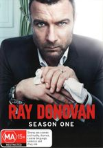 Ray Donovan : Season 1 - Liev Schreiber