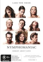 Nymphomaniac : Volume 1 - Charlotte Gainsbourg