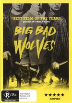 Big Bad Wolves - Dov Glickman