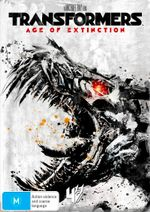 Transformers 4 : Age of Extinction - Nicola Peltz