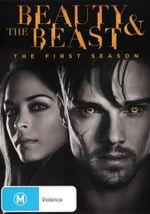 Beauty and the Beast : Season 1 - Nina Lisandrello