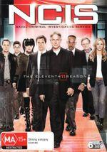NCIS : Season 11 - Mark Harmon