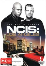 NCIS : Los Angeles: Season 5 - Chris O'Donnell