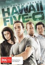 Hawaii Five-O : Season 4 - Alex O'Loughlin