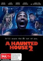 A Haunted House 2 - Jaime Pressly