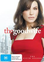 The Good Wife : Season 5 - Chris Noth