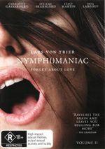 Nymphomaniac : Volume II - Stacy Martin