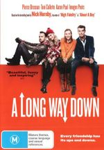 A Long Way Down - Pierce Brosnan