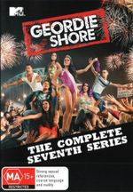 Geordie Shore : Series 7 - Holly Hagan