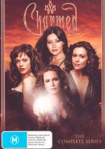 Charmed : Complete Collection (Ultimate Boxset)