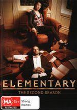 Elementary : Season 2 - Lucy Liu