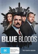 Blue Bloods : Season 4 - Tom Selleck