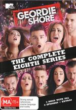 Geordie Shore : Series 8 - Holly Hagan