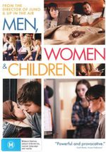 Men, Women and Children - Rosemarie DeWitt