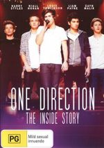 One Direction : The Inside Story - One Direction