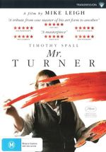 Mr Turner - Marion Bailey