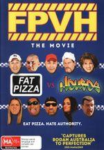 Fat Pizza vs Housos (The Movie) - Paul Fenech