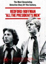 All the President's Men - Jack Warden