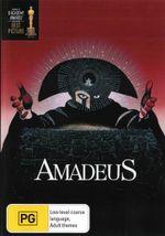 Amadeus - Roy Dotrice