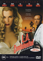 L.A. Confidential (Special Edition) - Russell Crowe