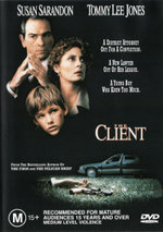 The Client - Anthony Edwards