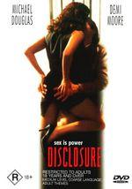 Disclosure - Rosemary Forsyth