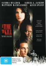 A Time to Kill - Sandra Bullock