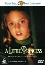 A Little Princess - Liesel Matthews