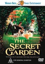 The Secret Garden (1993) - Maggie Smith