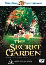 The Secret Garden (1993) - Maggie Smith