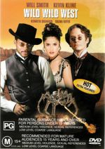 Wild Wild West - Will Smith