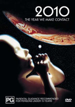 2010 : The Year We Make Contact - Keir Dullea