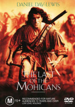 The Last of the Mohicans - Johdi May