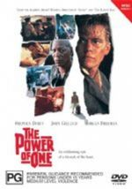 The Power of One - Stephen Dorff